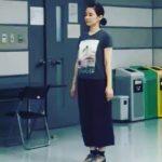 恋ダンス練習風景など石田ゆり子さんの可愛すぎる動画を集めました!
