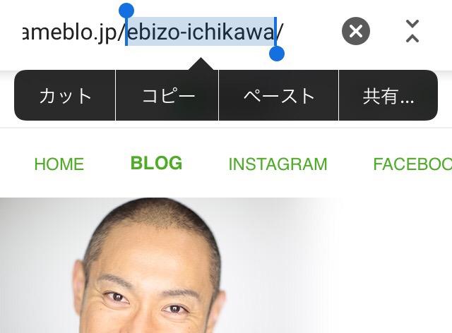 アメブロブログ内検索